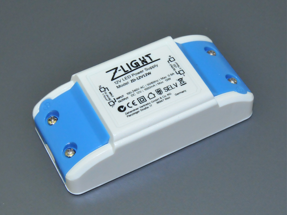 Led Trafo ZD-12V12W