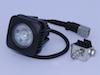 10W Niedervolt LED Flutlicht