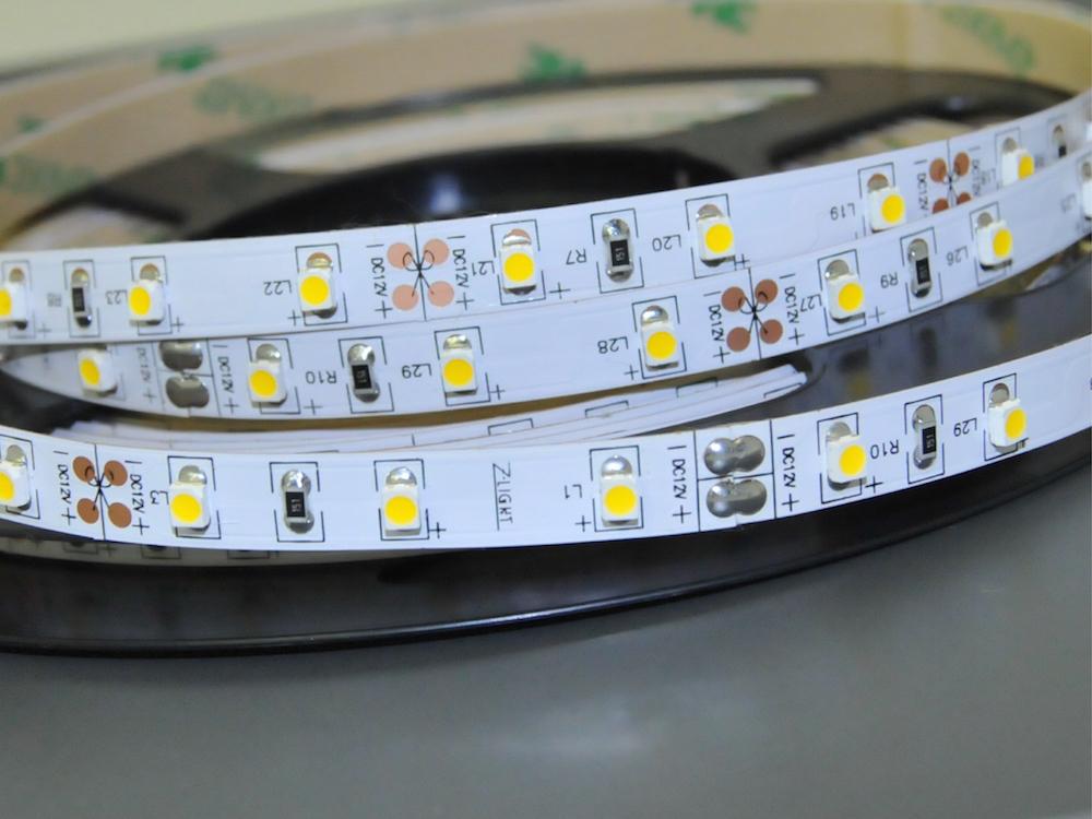 LED Band 60 x 3528 Warmweiß
